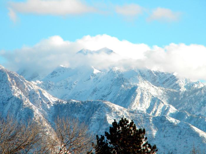 8. Twin Peaks