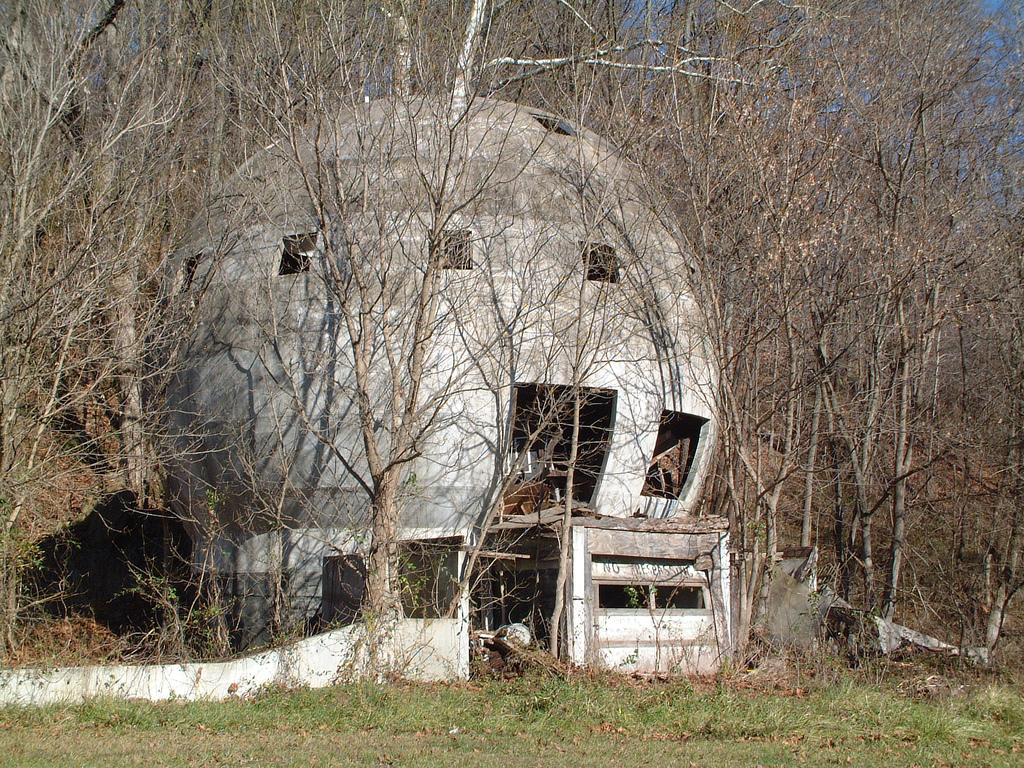 Most mysterious unusual spots in ohio for Home builders in southern ohio