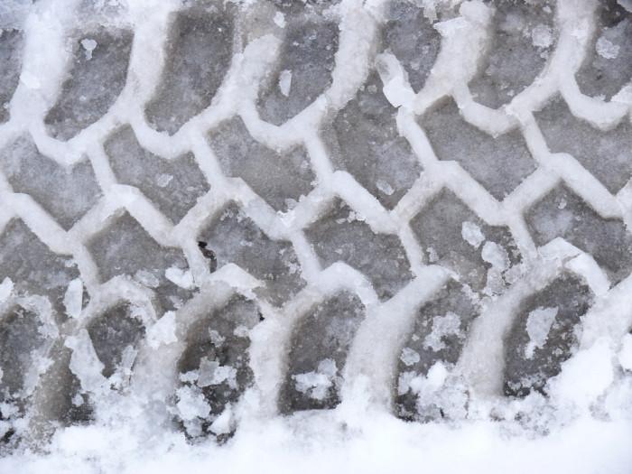 6) Decent snow tires.