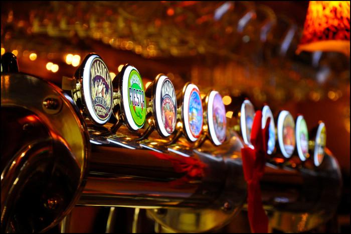 9. Can you get a beer in Utah?