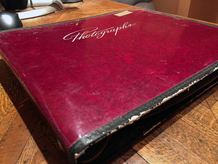 4. Maintained Photo Albums