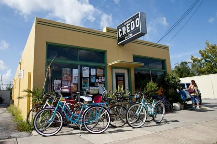 4. Downtown Credo, Orlando
