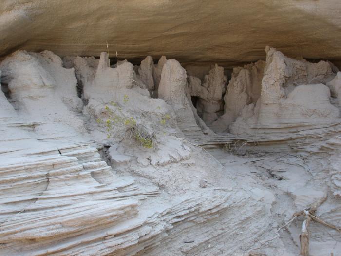 39. Toadstool Geologic Park, in Oglala National Grassland