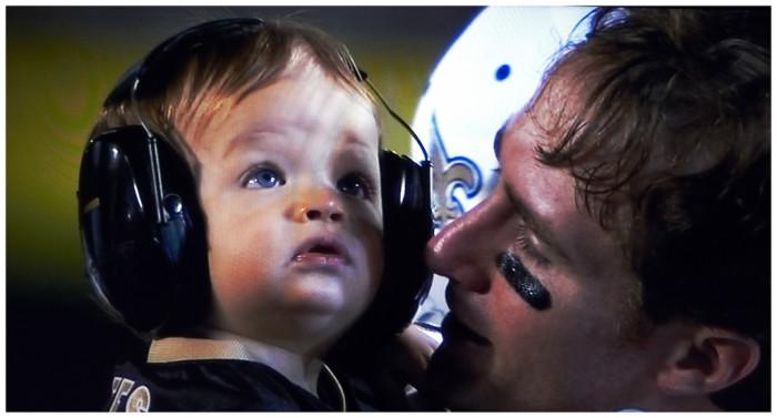 9. 2010 – Saints Win the Superbowl.