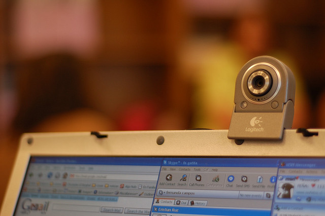 1. In 2010, a high school gave each of its students a laptop and then secretly spied on them through their webcams.