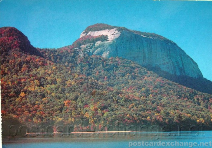 8. There's something special about the mountains in the Upstate of SC that you can't find anywhere else.