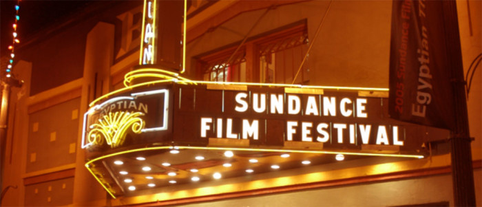 5. Attend the premiere of a film at Sundance.