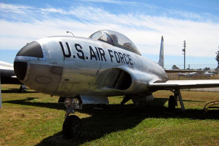 6. New Jersey was instrumental in aviation.