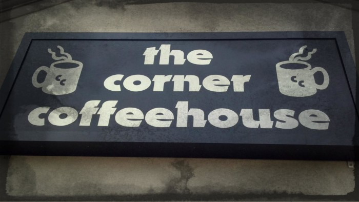 10. The Corner Coffee House, West Monroe, LA