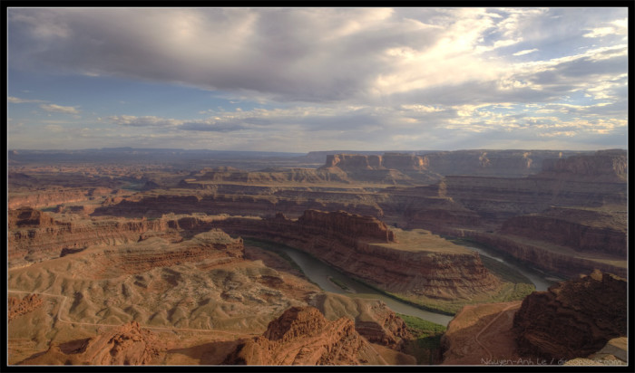 4. Dead Horse Point