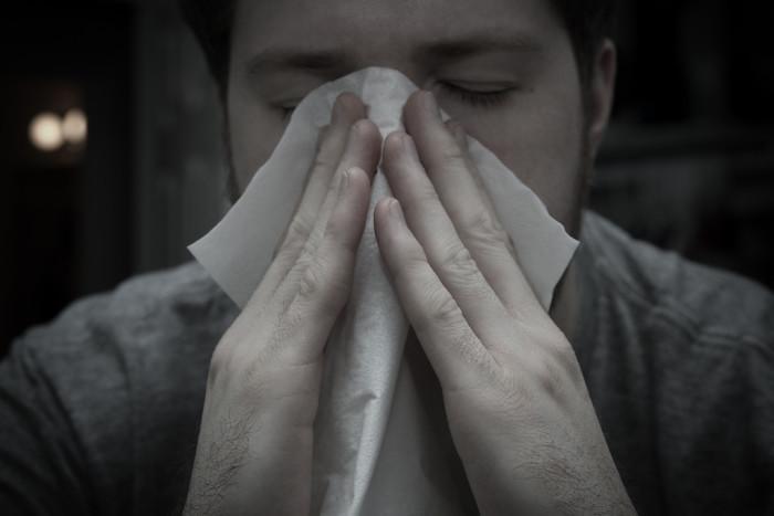 9. Allergies.