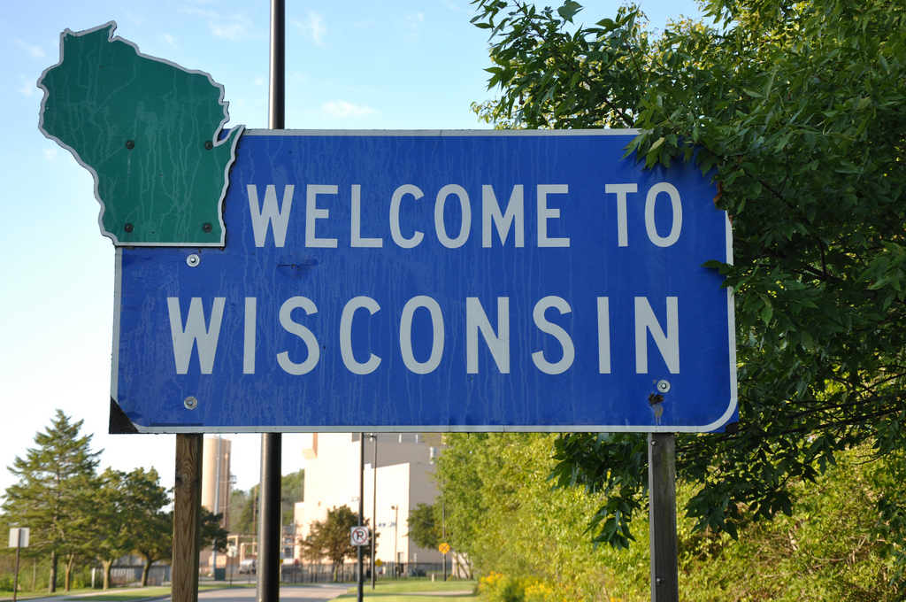 What is Wisconsin known for?