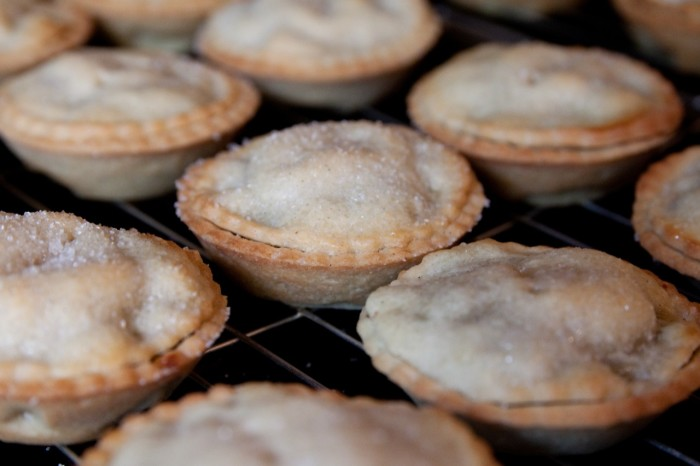 5) Secret family recipes carry any Tennessee holiday