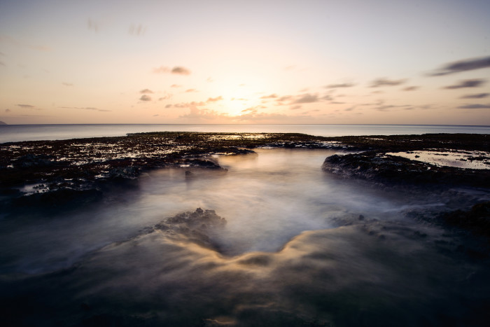 5) Snorkel Oahu's North Shore