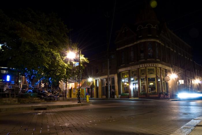5) Take a walking tour around the Old City