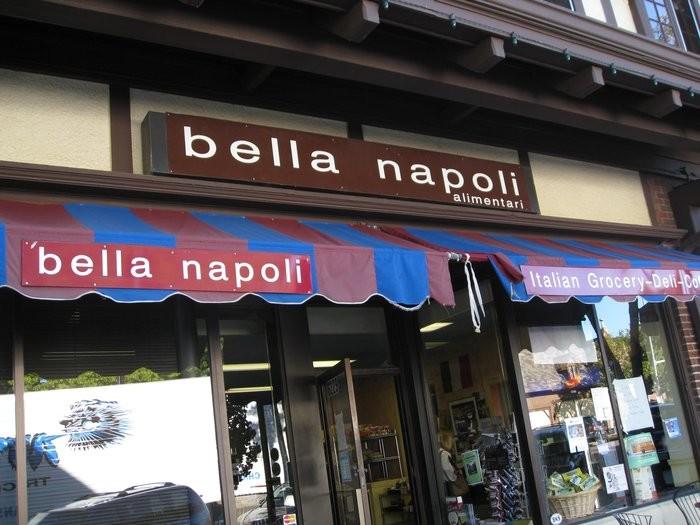 5.Bella Napoli, Kansas City