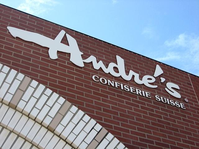 5.2. André's Confiserie Suisse