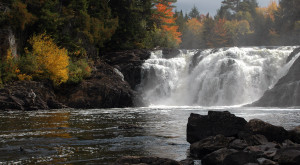 These 10 Waterfalls in Maine Will Take Your Breath Away