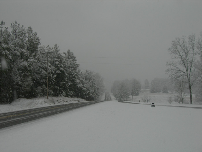 5. If it does snow, hopefully it'll look like THIS...