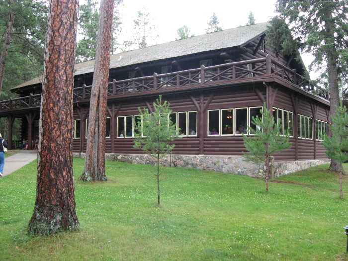 10. Itasca State Park