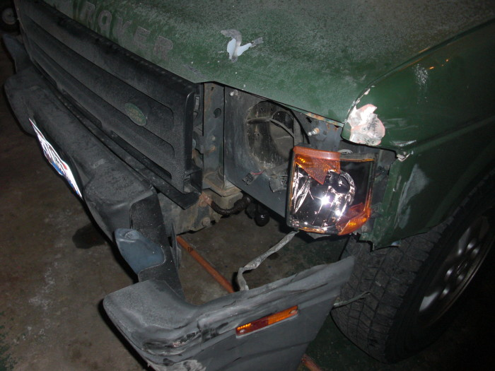 """9. """"Stove Up"""" - If you get into a fender bender and end up with some major repairs you've """"stove-up"""" your car."""