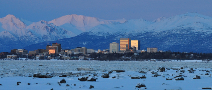 3) Anchorage