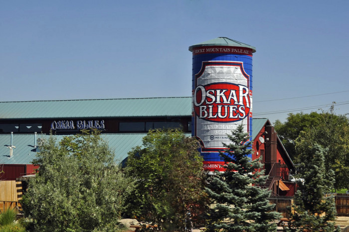 10. Colorado is home to more than 154 craft breweries alone...