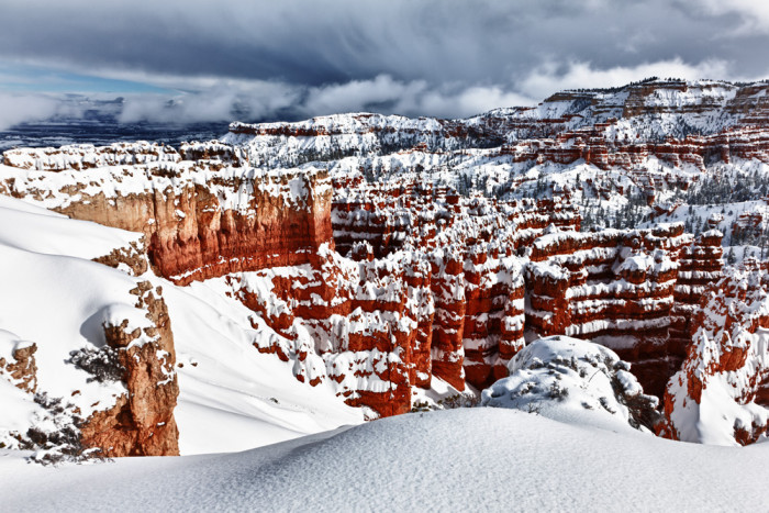 13. Bryce Canyon National Park