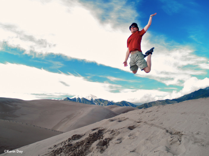 """6. """"Rocky Mountain High"""""""