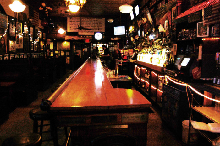 2. Bars and restaurants staying open
