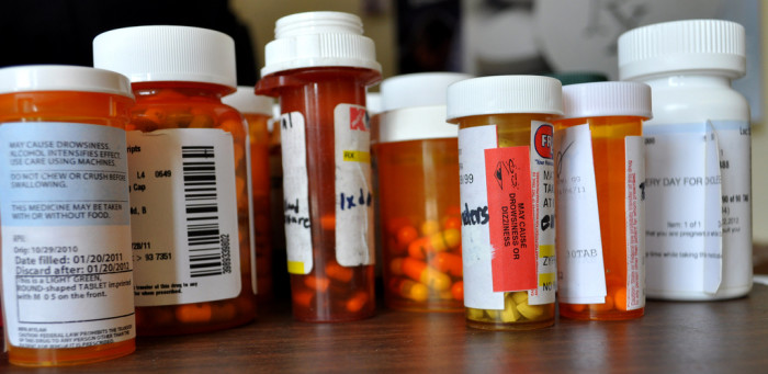 7. Whether you have a prescription or are buying them off the street, drugs are killing Utahns at an alarming rate.