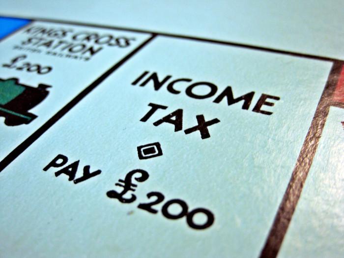 6. No state income tax.