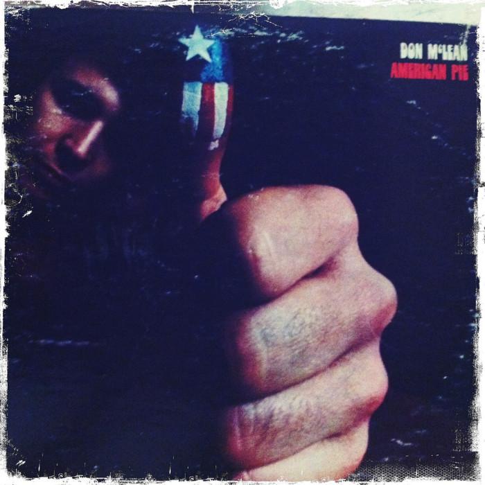 10. Don McLean
