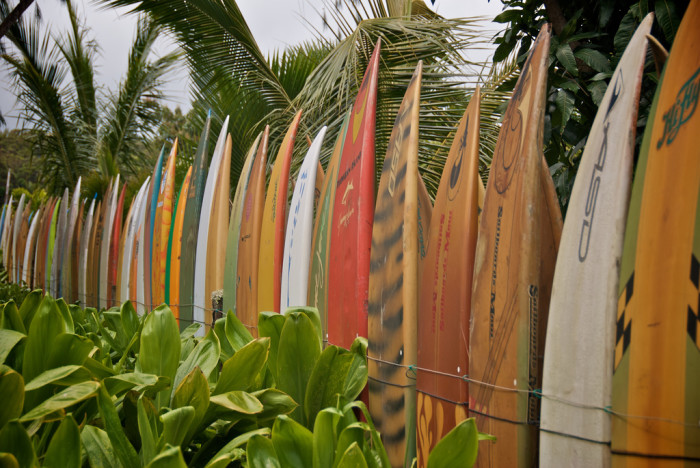 6) Ancient Hawaiians were the first to create surfboards, and essentially invented the sport.
