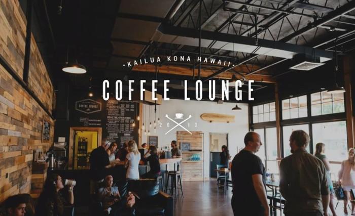 6) The Coffee Lounge, Kailua-Kona