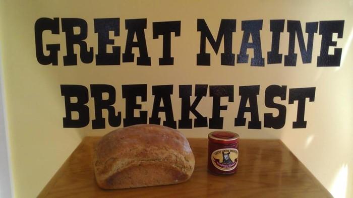 5. Jeannie's Great Maine Breakfast, Bar Harbor
