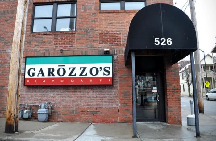 6.Garozzo's Ristorante, Kansas City