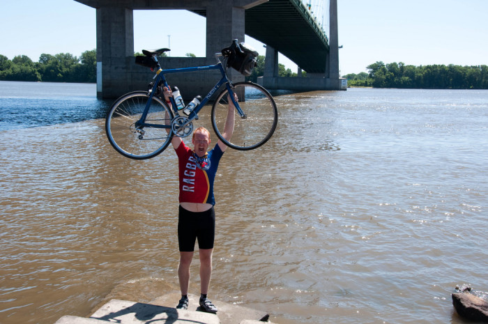 6. What the heck is RAGBRAI?