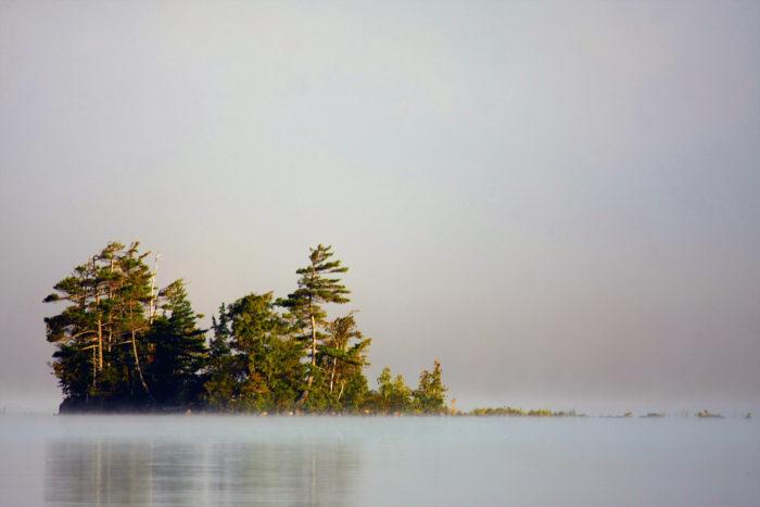 6. Big Lake, Washington County