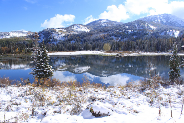 9. Silver Lake