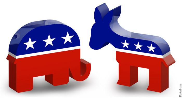 14. Some Utahns don't vote Republican.