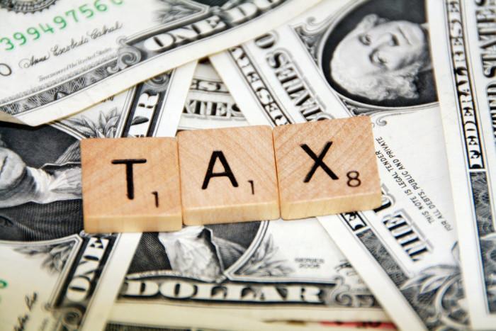 10. Taxes.