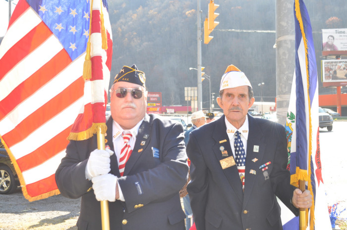 3. Veterans