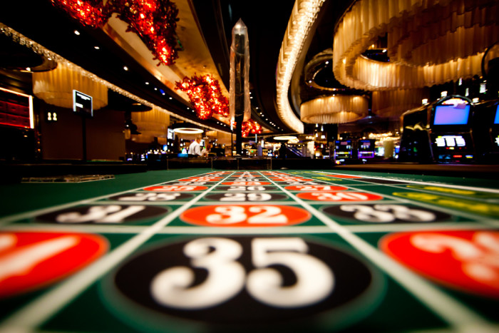12. What casino has the best odds?