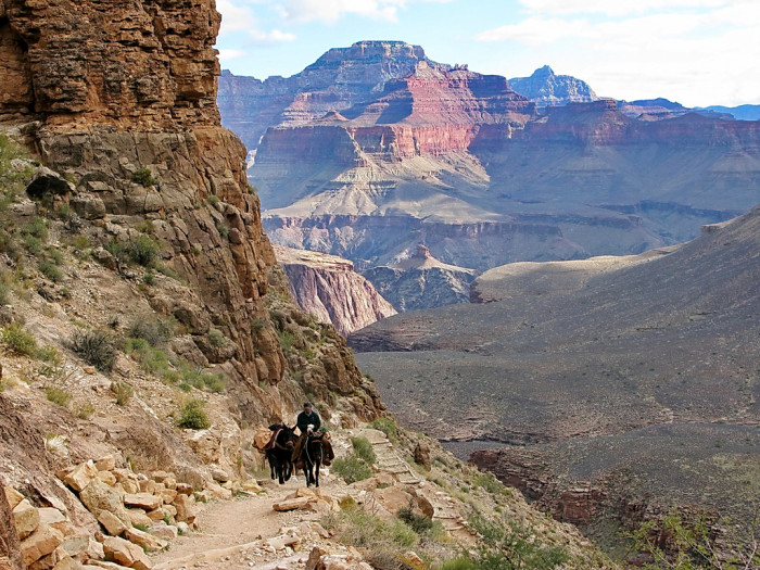 3. The Grand Canyon
