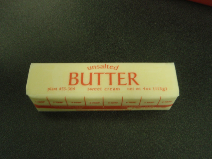8. How can you use butter besides cooking?