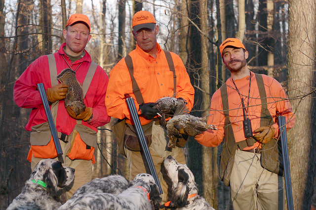 11. Even if you don't hunt yourself, getting a break from school on the first day of hunting season is nice while you're growing up.