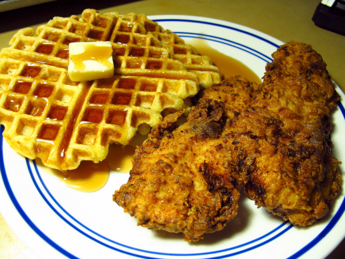 1. The food...seriously, where are you going to find authentic South Carolina food, but in South Carolina? You are so going to miss that yummy, fried, homemade delicious food.