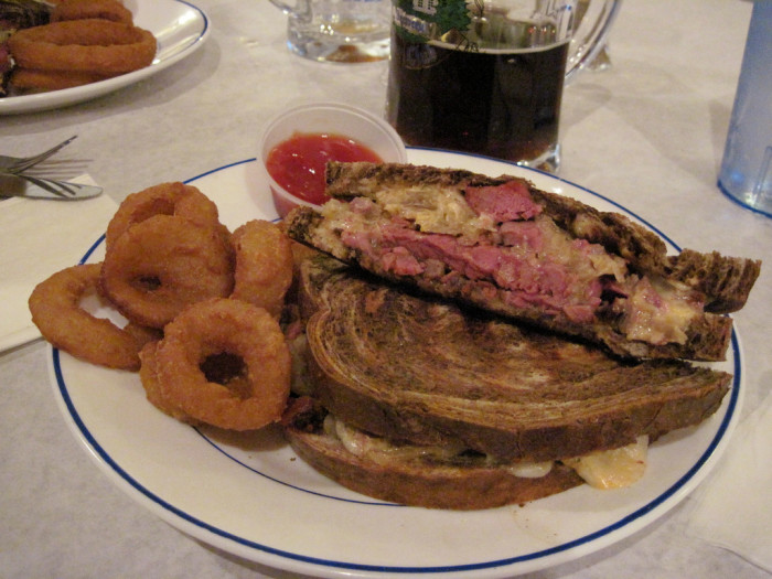 4. Some delicious inventions have come out of Nebraska - like the Reuben...