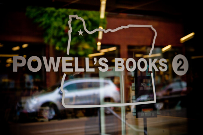9. Book stores